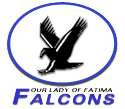 Our Lady of Fatima Logo